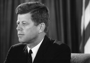 JFK profile