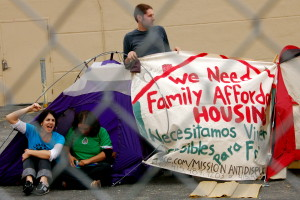 We need affordable housing