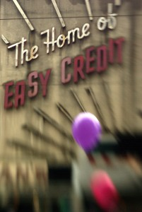 Home of Easy Credit